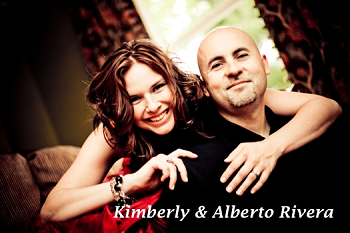 Kimberly & Alberto Rivera