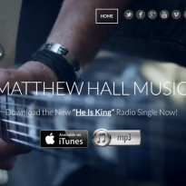 Artist Spotlight/Interview: Matthew Hall
