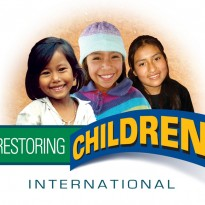 Ministry Spotlight: Restoring Children International